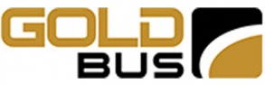 Gold Bus
